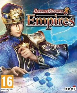 Dynasty Warriors 8: Empires  (2015/ENG/RePack)