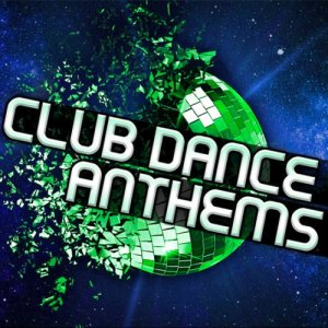 Club Anthems Presents (2015)