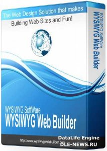 WYSIWYG Web Builder 10.3.0 Final + Extensions + RUS