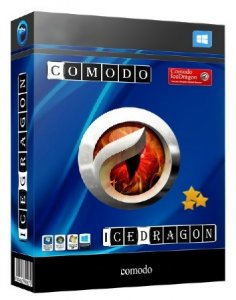 Comodo Dragon 36.1.1.22 Final