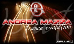 Andrea Mazza - Trance Evolution 362 (2015-03-13)