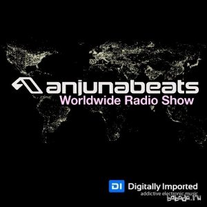 Andrew Bayer - Anjunabeats Radio Episode 423 (2015-03-15)