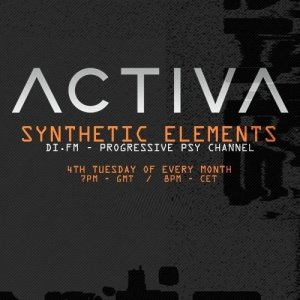 Activa - Synthetic Elements 022 (2015-03-19)