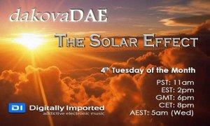 Dakova Dae - The Solar Effect 035 (2015-03-24)