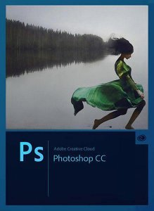 Adobe Photoshop CC 2014.2.2 (15.2.2) Update 3 by m0nkrus (x86/x64/RUS/ENG)