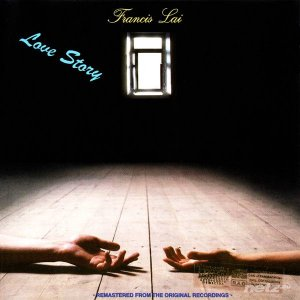 Francis Lai - Love Story  (1997) Flac/Mp3