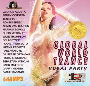 Global World Trance (2015)
