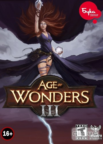 Age of wonders 3 deluxe edition crackle