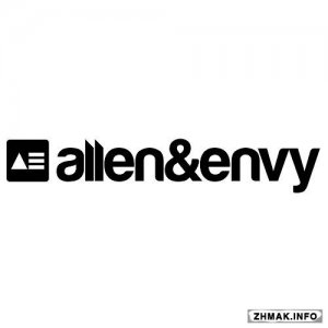 Allen & Envy - Together 091 (2015-04-09)