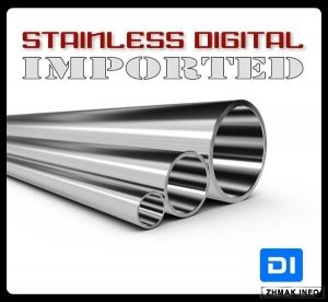 Brandon A Godfrey - Stainless Digital IMPORTED Radio 048 (2015-04-09)