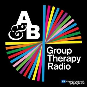 Above & Beyond pres. Group Therapy 126 (2015-04-16)