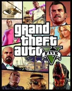 Grand Theft Auto V (Update 2/2015/RUS/ENG) RePack от R.G. Механики