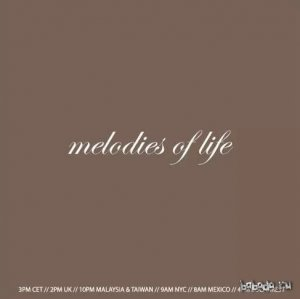 Danny Oh - Melodies of Life 047 (2015-04-24)