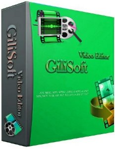 GiliSoft Video Editor 7.0.1 DC 25.04.2015 + Rus
