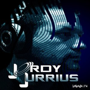 Jordy Jurrius - Translucent Waves 122 (2015-05-03)