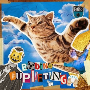 Bobina - #Uplifting (2015) FLAC / LOSSLESS
