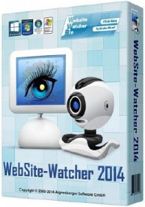 WebSite-Watcher 2015 15.2 Final Business Edition