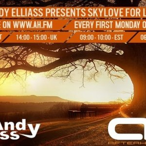 Andy Elliass - Skylove for Life 022 (2015-05-04)