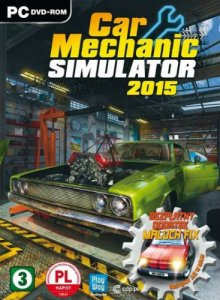 Car Mechanic Simulator 2015 (2015/PC/RUS) RePack by R.G. Steamgames