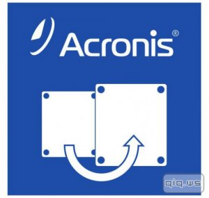 Acronis Backup Advanced 11.5.43956 with Universal Restore