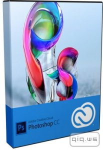 Adobe Photoshop CC 2014.2.2 (20141204.r.310) Portable by PortableWares (ML|RUS)