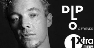 Branchez & Snakehips - Diplo & Friends (2015-05-10)