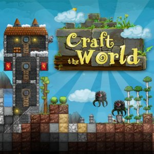Craft The World v.1.1.005b (2015/PC/RUS) Repack