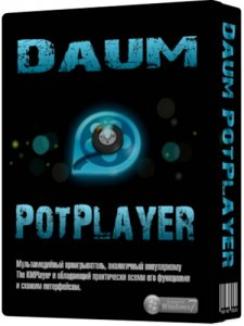 Daum PotPlayer 1.6.54133 Stable (2015) RUS RePack & Portable by qazwsxe