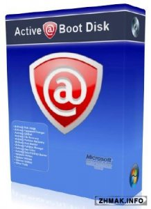Active Boot Disk Suite 10.0.1