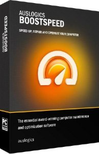 AusLogics BoostSpeed Premium 7.9.0.0 DC 13.05.2015 RePack (& Portable) by D!akov
