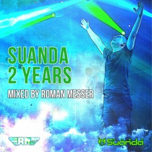 2 Years Suanda: Mixed By Roman Messer (2015)