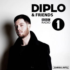 Diplo - Diplo and Friends (2015-01-18 / 2015-05-17)