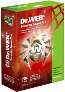 Dr.Web Security Space 10.0.1.03310