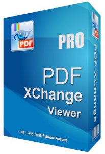 PDF-XChange Viewer Pro 2.5.313.0 RePack + Portable by elchupacabra