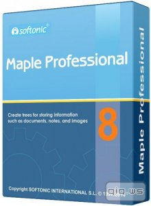Maple Professional 8.31 + Portable