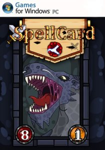 Spell Card (2015/PC/EN)