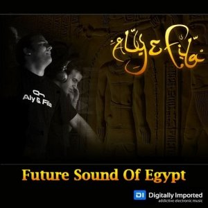 Aly and Fila - Future Sound Of Egypt Episode 394 (2015-06-01)