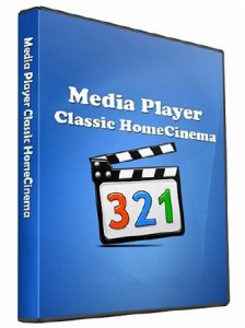 Media Player Classic Home Cinema 1.7.9 Stable RePack + Portable by KpoJIuK