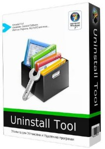 Uninstall Tool 3.4.3 Build 5410 RePack + Portable by AlekseyPopovv