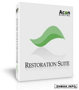 Acon Digital Restoration Suite 1.5.1
