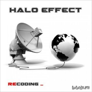 Halo Effect - Recoding (2012)