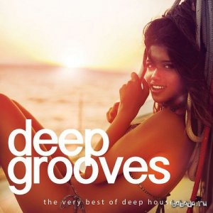 Deep Grooves Ibiza Vol 1 The Very Best of Deep House (2015)