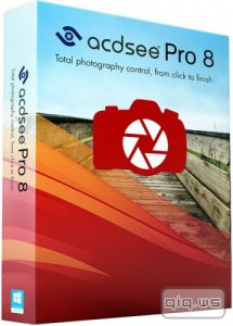 ACDSee Pro 8.2 Build 287 Lite RePack by MKN