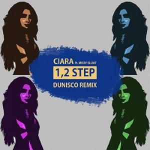 Ciara ft Missy Elliott - 1, 2 Step (Dunisco Remix)