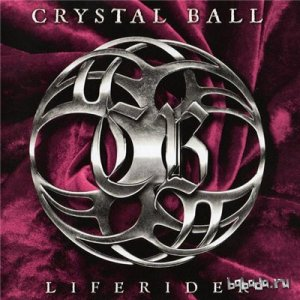 Crystal Ball - Liferider [Bonus Edition] (2015)