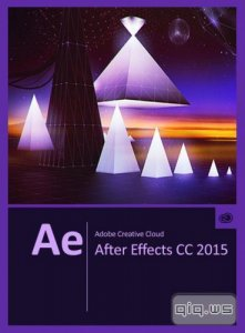 Adobe After Effects CC 2015 13.5.0.347 (2015/ML/RUS)