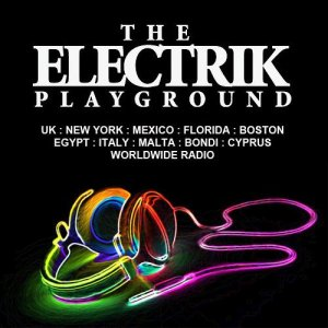 Andi Durrant & Tchami - The Electrik Playground (20 June 2015) (2015-06-20)
