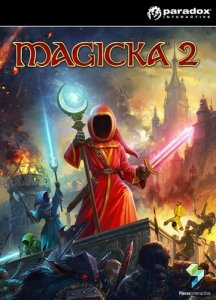 Magicka 2 v.1.0.1.3 + 7 DLC (2015/PC/RUS) Repack by Let'sРlay