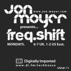 Jon Moyer - freq.shift 293 (2015-06-22)