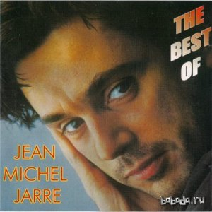 Jean Michel Jarre - The Best Of (2015)